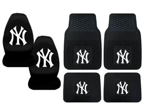 New York Yankees Car Mats by New York Yankees Car Seat Covers New York Yankees
