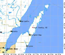 door county wisconsin detailed profile houses real