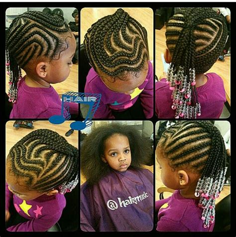 5yearold braids 355 best images about african princess little black girl