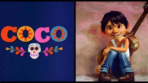 soundtrack film gie youtube soundtrack pixar s coco theme song musique film coco