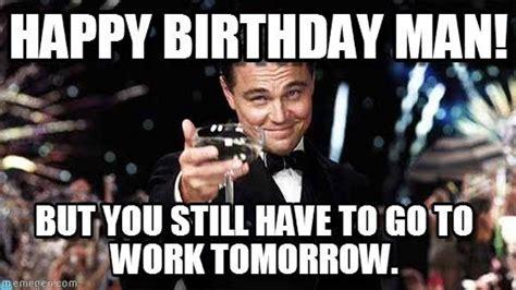 Black Guy Birthday Meme - 65 best birthday memes images on pinterest birthday