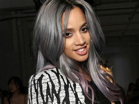 grey hair trend 2015 gray hair a beauty trend in 2015 dark brown hairs