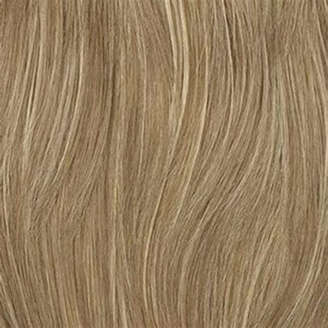 Blond Hair Types by Free Human Textures