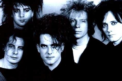 Friday Just Like Heaven by The Cure Announce Shows At The Hammersmith Apollo