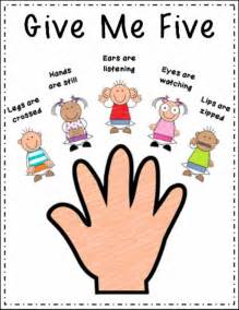 How To Hand Wash A Rug Positive Behavior And Procedures In The Classroom