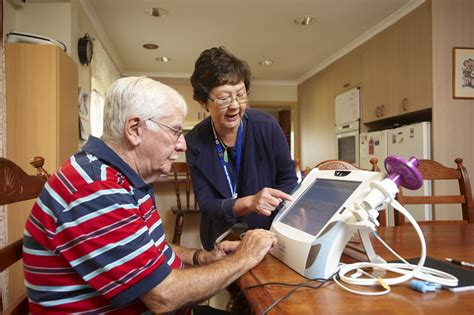 home monitoring home monitoring of chronic diseases csiro