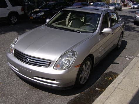 service manual car owners manuals for sale 2003 infiniti i free book repair manuals service