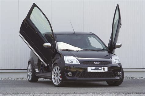 Winged Doors by Lsd Wing Doors For Ford And Seat Ibiza 6l