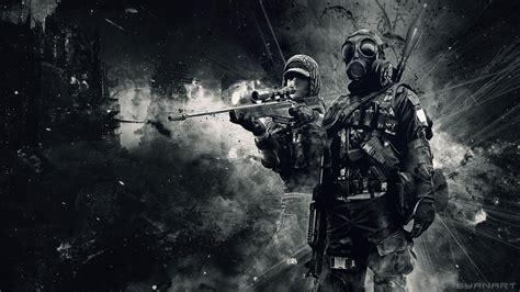Battlefield 4 Spec Ops Hd Wallpaper Syanart Station