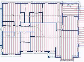 Floor Framing Plan by Shed Floor Framing Diagram Shed Get Free Image About