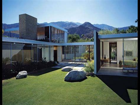 Mid Century Modern Architecture   WFAE