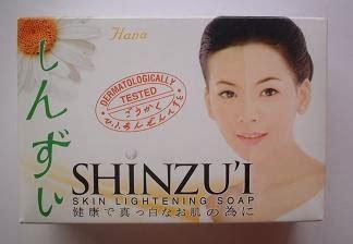 Sabun Shinzui berbagi berbagi pengalaman skincare harian yang tidak bisa saya tinggalkan