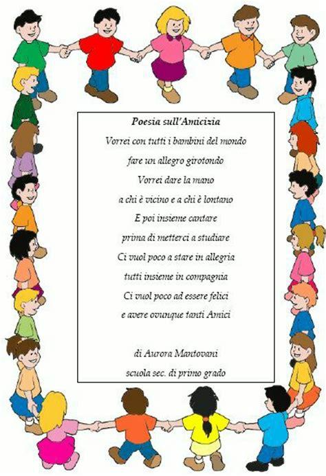 testo sull amicizia poesia sull amicizia poesie amicizia