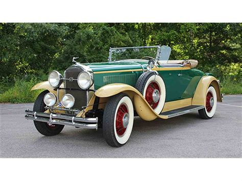 1930 buick for sale 1930 buick series 60 sport roadster for sale classiccars