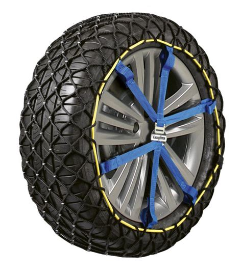 cadena de nieve michelin sos grip 6 michelin easy grip evo 3 008303 3221320083031 impex