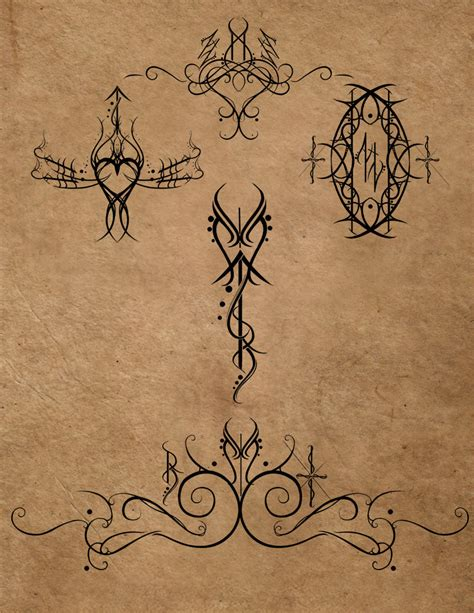 tattoo design exles tattoo design exles by lykamo on deviantart