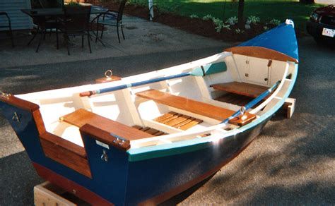 easy to build wooden boat plans boatbuilding tips and tricks