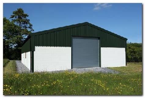 Sheds Donegal by Steel Sheds Donegal Plan