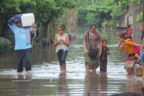 imagenes libres guatemala la costa sur est 225 en riesgo de inundaci 243 n