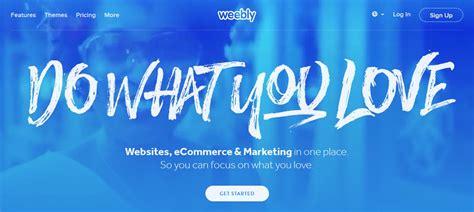 best website builder weebly best website builder themegrill