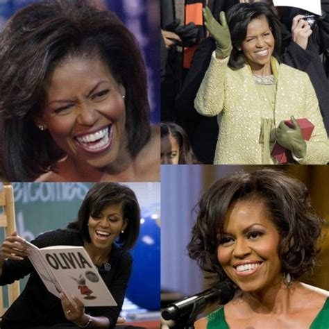 does obama wear hair pieces does michelle obama wear a weave hairstylegalleries com