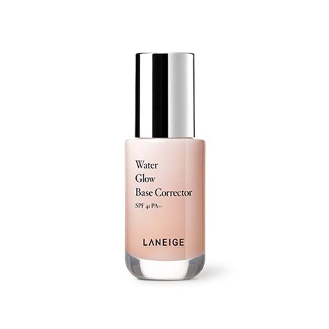 Eyeshadow Laneige makeup water glow base corrector laneige sg