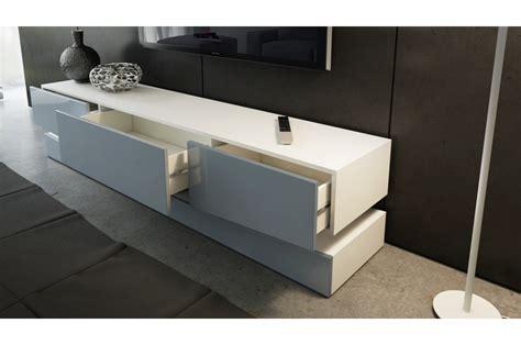 Formidable Meuble De Rangement Salle A Manger #4: Meuble-tv-design-blanc-178-cm.jpg