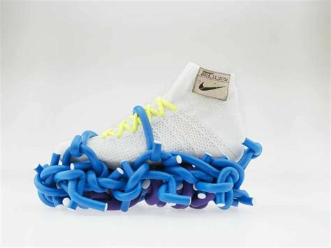 sneaker designs nike seems to think these shoes are the future of