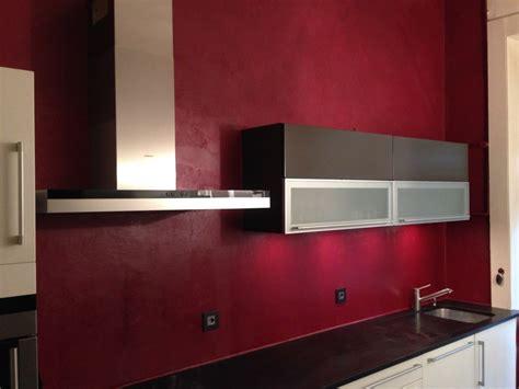 beton ciré pour cuisine peinture pour fa 239 ence carrelage bois agglom 233 r 233 ghiotto