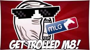 Mlg voice trolling share minecraft videos