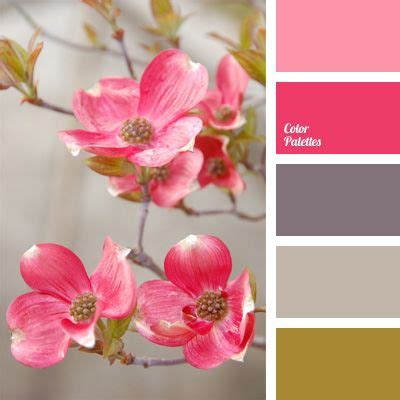 colors that match pink bright pink color matching combination of flowers for an
