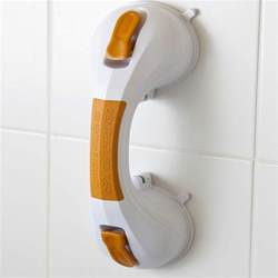 Bathroom Handrails Suction Suction Cup 12 Quot Grab Bar