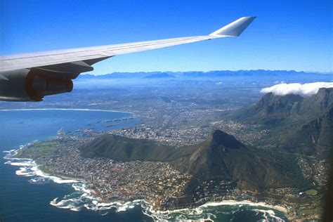 Tips for Flying to Cape Town ? What Do You Need To Know?