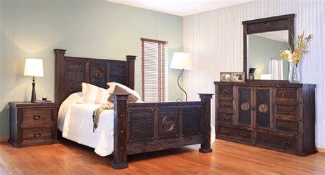 Rustic Star Bedroom Set Rustic Star Bedroom Furniture Hacienda Bedroom Furniture