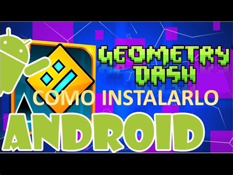 descargar geometry dash full version free download como descargar geometry dash android full version 2015