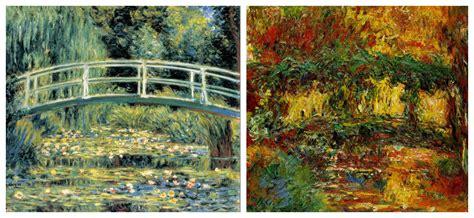 Claude Monet 2907 by Oftalmologia E Arte A Catarata De Claude Monet