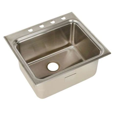 Discontinued Kitchen Sinks Kohler Ballad Self Stainless Steel 25x22x12 25 4 Kitchen Sink Discontinued K 3208 4
