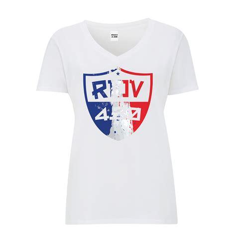 Tshirt Nation tshirt femme nation riov 4 30 official store