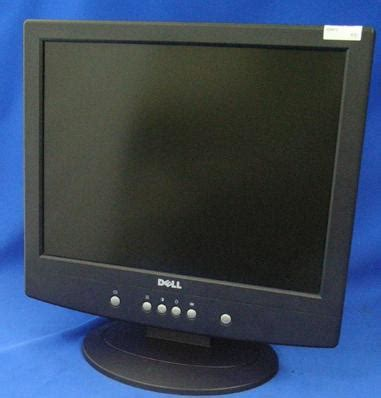 Monitor Lcd Treq 15 common fault in dell e151fpb 15 lcd monitor electronics repair and technology news