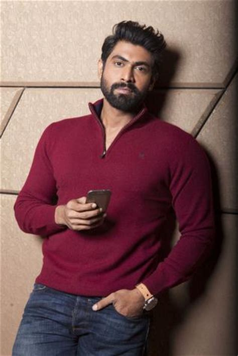 actor rana height in feet rana daggubati profile picture bio body measurment