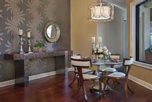 Wallpaper Ideas For Dining Room by 13 Dining Room Decor Ideas Inspired By Spring Itself