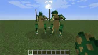 dungeon mobs mod for minecraft 1 7 2 and 1 6 4