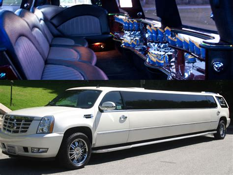find limousine service west way limo rental service of nj and nyc