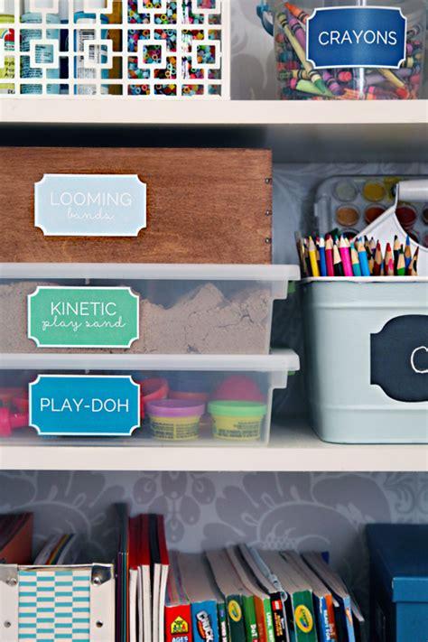 Cabinet Level Organization by Iheart Organizing Creative Ways To Take Your Organization
