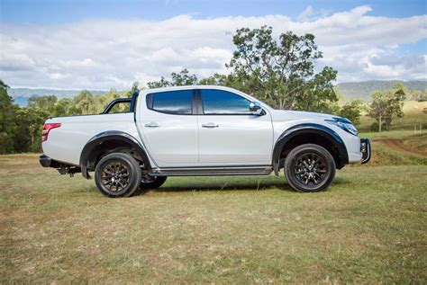 triton mitsubishi 2017 2017 mitsubishi triton gls sports edition now on sale in