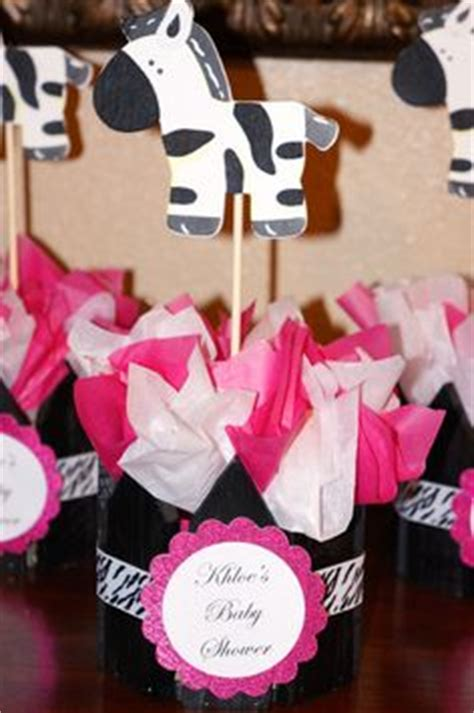 1000 images about zebra print baby shower ideas on