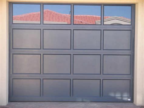 aluminum doors toronto aluminum garage doors repair and install toronto and gta