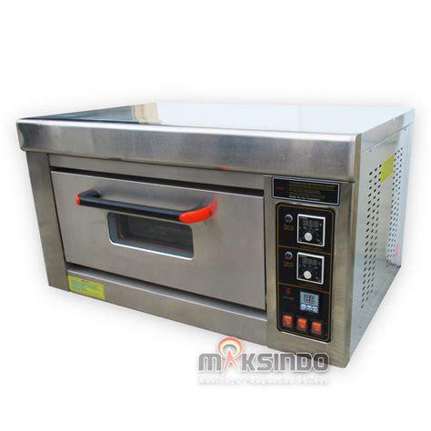Oven Gas Maksindo mesin oven pizza gas pz11 toko mesin maksindo toko