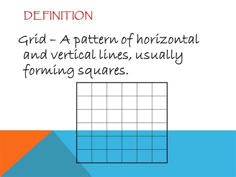 vertical pattern meaning multiply using the grid method ppt download