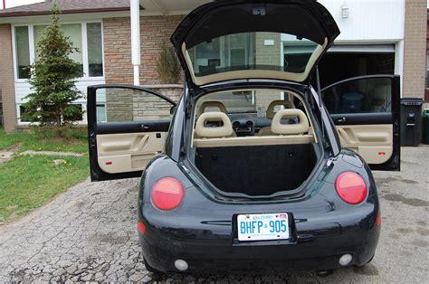 volkswagen beetle trunk 100 volkswagen beetle trunk simplyy 1999 volkswagen